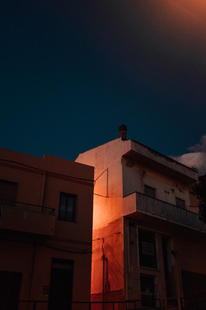 Twilight - Castelsardo 1