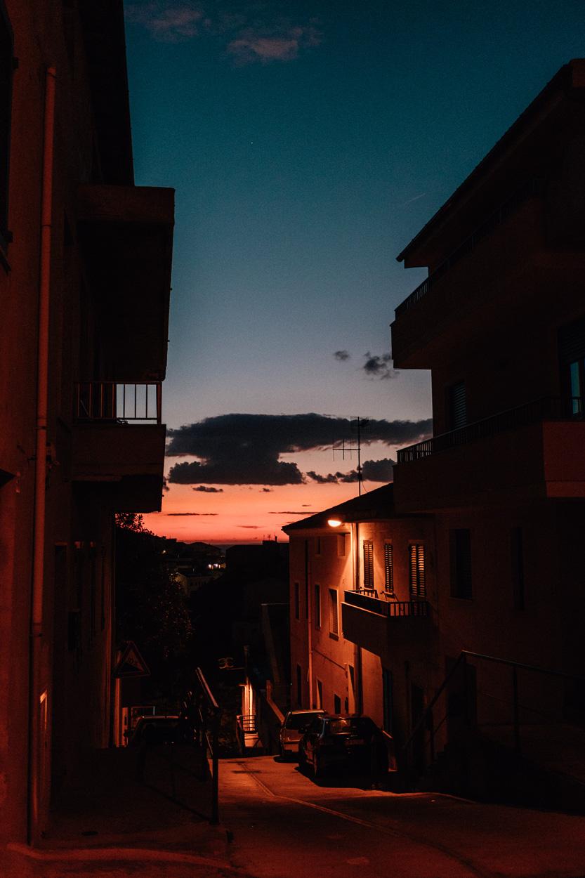 Twilight - Castelsardo 2