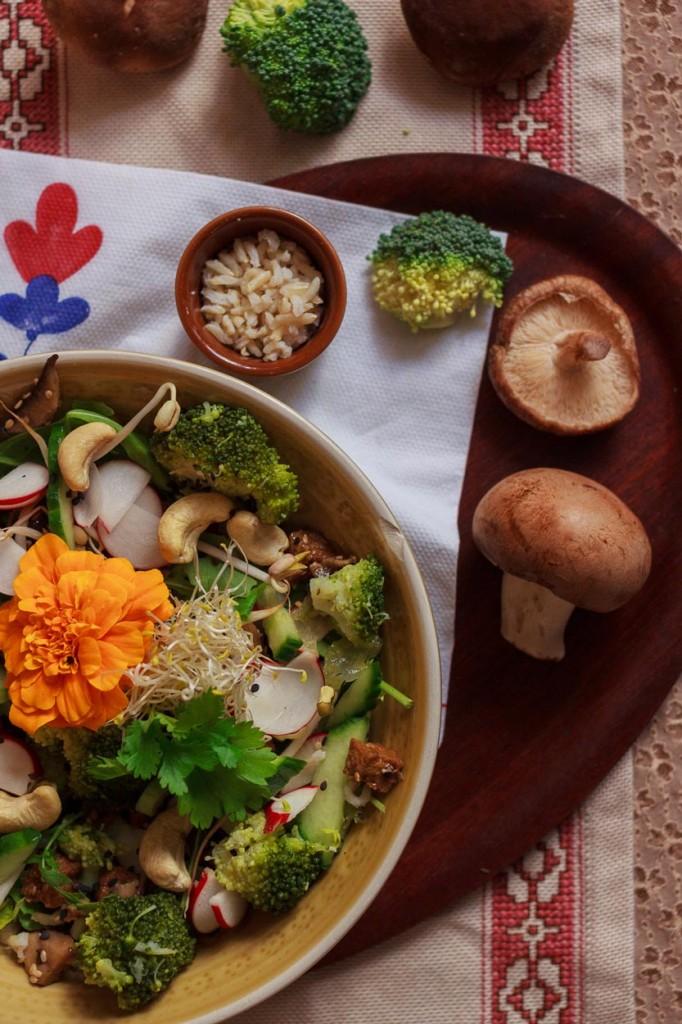 Soepp Salad